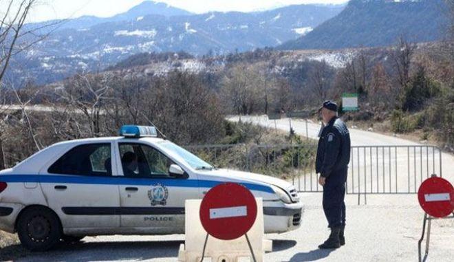 Κορονοϊός: Σκληρό lockdown στη Σπερχειάδα μετά τα απανωτά κρούσματα