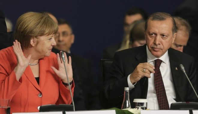 Νέο επεισόδιο στην 'κόντρα' Γερμανίας - Τουρκίας: Υπερβήκατε τα εσκαμμένα
