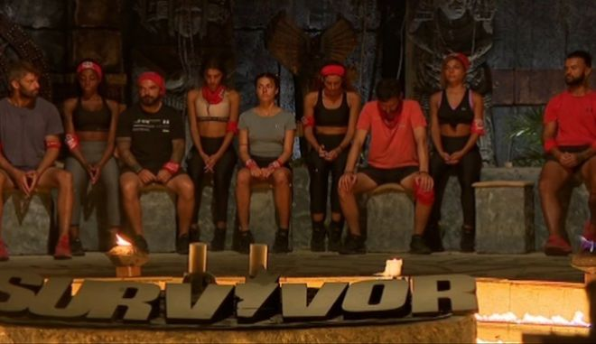 Survivor 4: Ανατροπή με δύο Διάσημους υποψήφιους προς αποχώρηση