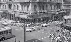 Ένα φωτογραφικό ταξίδι στην Αθήνα του '60