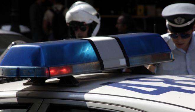 Βρήκαν δύο τσουβάλια σφαίρες για καλάσνικοφ στα ελληνοαλβανικά σύνορα!