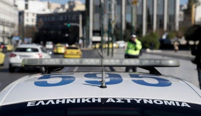 Λαμία: Συναγερμός στις Αρχές για την εξαφάνιση 35χρονου