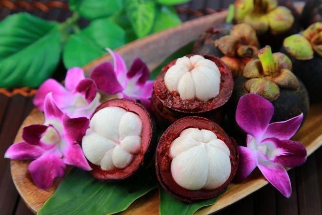 Το εξωτικό φρούτο  manghut που έδωσε το όνομά του στον τυφώνα που χτύπησε το περασμένο Σαββατοκύριακο τις Φιλιππίνες