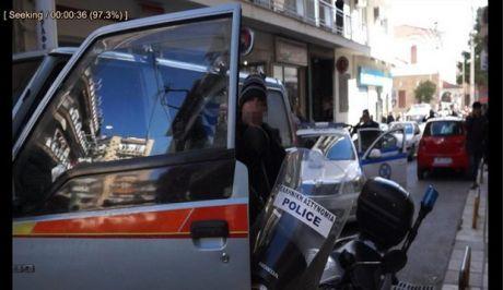 Εισαγγελέας: Οι ληστές του Βελβεντού δεν είναι τρομοκράτες