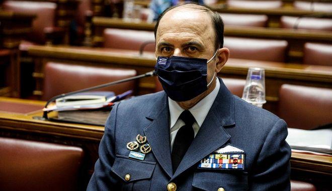 Αρχηγός ΓΕΑ: Η απόκτηση του Rafale στέλνει μήνυμα για την ικανότητά μας να αντιμετωπίσουμε υφιστάμενες και μελλοντικές απειλές