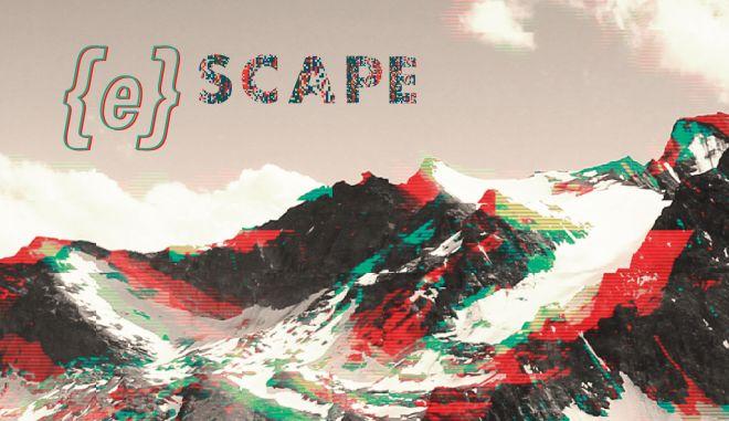{e}scape / 05 – 22.12.2016