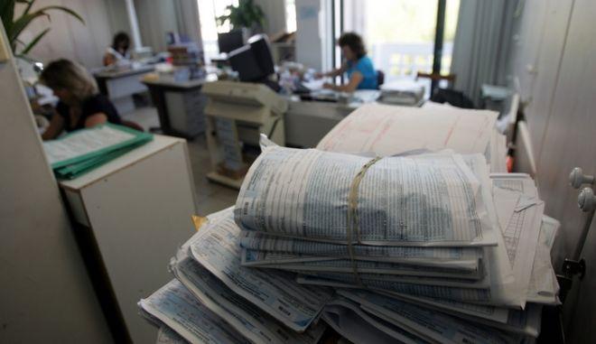 Πολυνομοσχέδιο: Απενεργοποίηση ΑΦΜ για φοροδιαφυγή