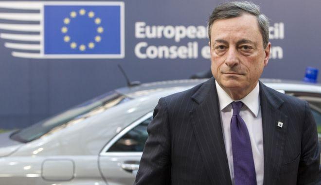 Σύνοδος Κορυφής της Ευρωπαϊκής Ένωσης στις Βρυξέλλες για το προσφυγικό ζήτημα την Πέμπτη 17 Μαρτίου 2106. (EUROKINISSI/ΕΥΡΩΠΑΪΚΗ ΕΝΩΣΗ)