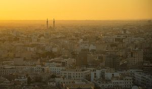 Η Τρίπολη της Λιβύης