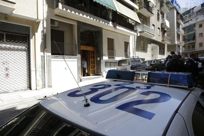 Ενοικιαστής επιτέθηκε σε αστυνομικούς για να μην του κάνουν έξωση στον Άγιο Παντελεήμονα