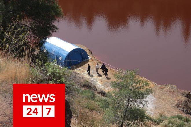 Serial killer στην Κύπρο: Η ιστορία της Κόκκινης Λίμνης που έγινε υγρός τάφος των θυμάτων του
