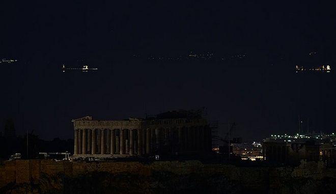 Τα ΜΜΜ και το Αεροδρόμιο Αθηνών θα συμμετάσχουν στην 'Ώρα της Γης'