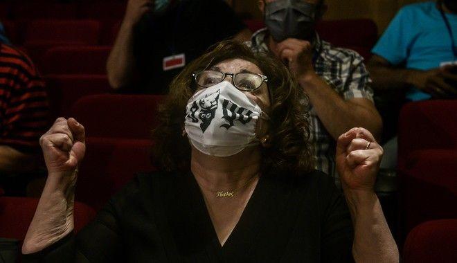 Δίκη Χρυσής Αυγής: Όλη η απόφαση - Ποιοι καταδικάστηκαν
