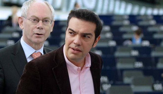 Έκτακτη Σύνοδο Κορυφής και αναθεώρηση του Δουβλίνου ΙΙ ζητά ο Α. Τσίπρας