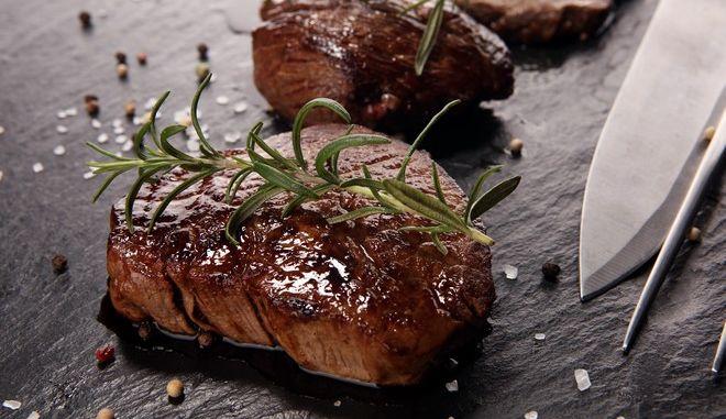 Βοδινό κρέας