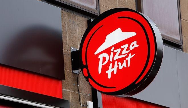 Λουκέτο για όλα τα Pizza Hut στην Ελλάδα.