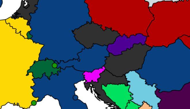 Ευρώπη: Αυτή είναι η δεύτερη πιο ομιλούμενη γλώσσα (μετά τα αγγλικά)