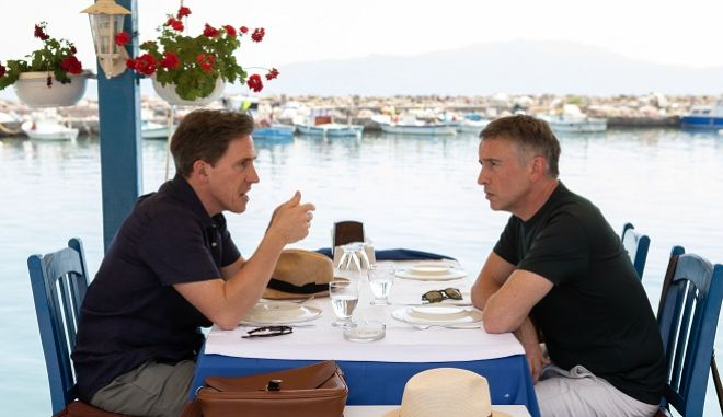 """Οι ταινίες της εβδομάδας: Ένα """"Ταξίδι στην Ελλάδα"""" και μια επιστροφή στην """"Τσάιναταουν"""""""