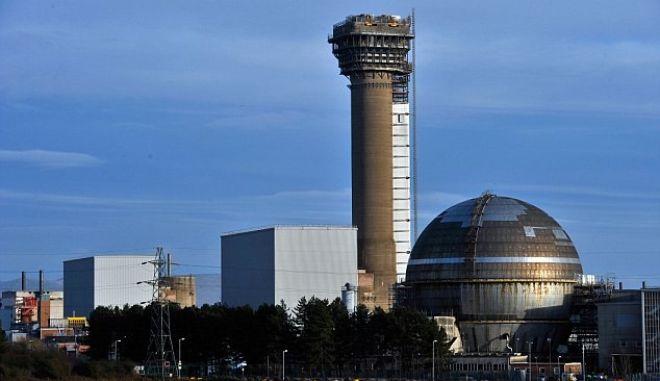 Αυξημένα επίπεδα ραδιενέργειας ανιχνεύθηκαν στο πυρηνικό σταθμό του Σέλαφιλντ