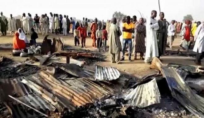 Νίγηρας: Σφαγή 100 αμάχων από τζιχαντιστές