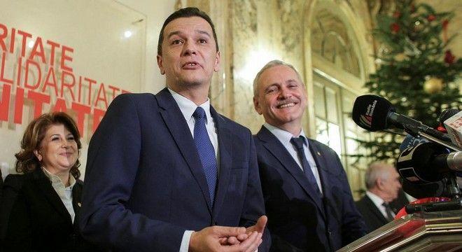Η κυβέρνηση της Ρουμανίας αποποινικοποιεί τη διαφθορά