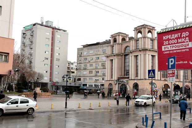 Οδοιπορικό στη... βόρεια Βόρεια Μακεδονία: Τέτοβο και Κουμάνοβο