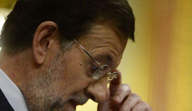 """Ραχόι: """"Απαραίτητα τα μέτρα λιτότητας"""""""