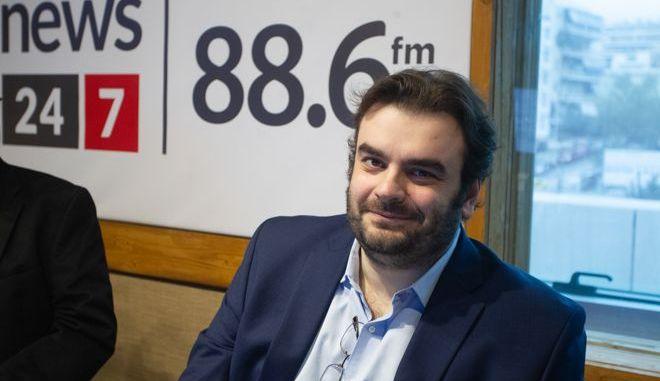 Πιερρακάκης: Το δημογραφικό είναι το υπαρξιακό πρόβλημα της χώρας