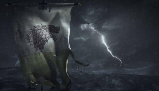 Game of Thrones: Λάνιστερ, Σταρκ και Ταργκάριεν υψώνουν τις σημαίες της μάχης