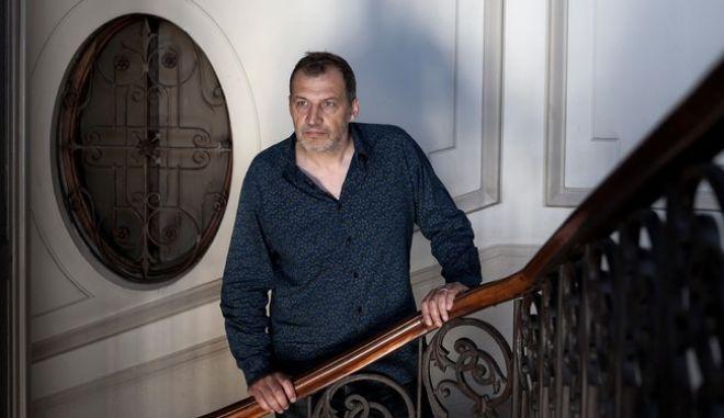Τουρκία: Συνέλαβαν τον Γάλλο δημοσιογράφο Ολιβιέ Μπερτράν