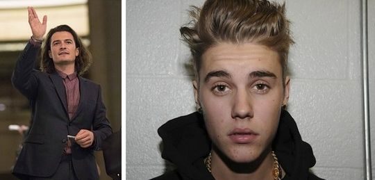 Οι 10 celebrity ειδήσεις που μας απασχόλησαν το 2014