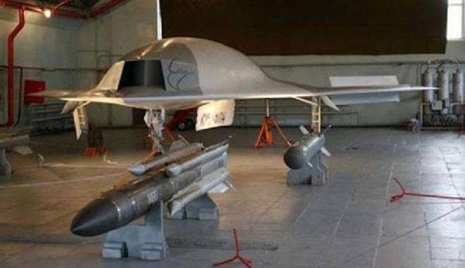 Αυτό είναι το νέο UAV των Ρώσων