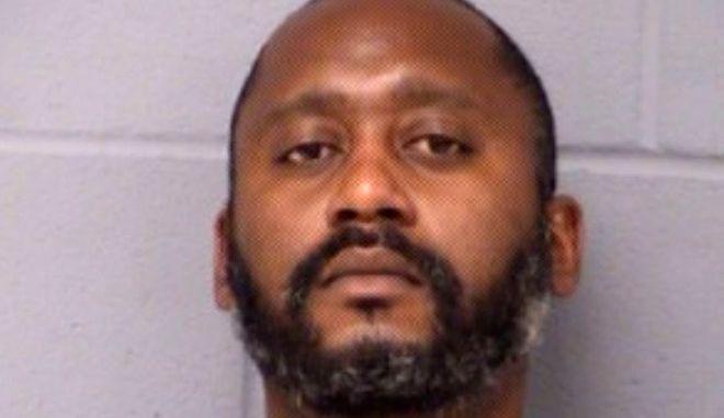 Ο Stephen Broderick, 41 ετών, είναι καταζητούμενος για τον θανατηφόρο πυροβολισμό τριών ατόμων στο Ώστιν του Τέξας, 18 Απριλίου 2021