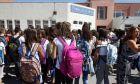 Φωτό αρχείου: Μαθητές σε σχολείο της Θεσσαλονίκης