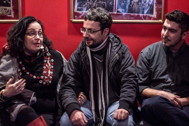 Στα άδυτα της Χ.Α.: 'Το 10% της ελληνικής κοινωνίας είναι ακροδεξιοί'