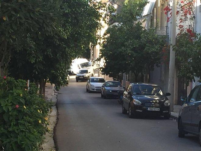 Συναγερμός για βόμβα έξω από το σπίτι του αντιεισαγγελέα Ι. Ντογιάκου