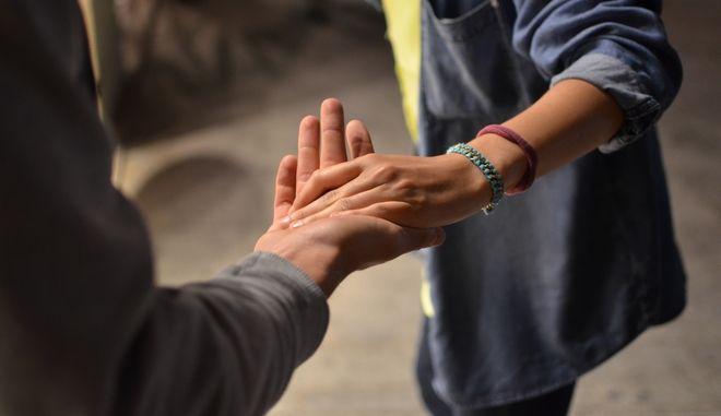 """Ένα CSR έργο που """"χτίζει"""" σχέσεις διαρκείας"""