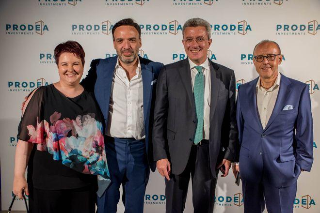 Η Πανγαία ΑΕΕΑΠ εξελίσσεται δυναμικά με νέο όνομα,  ως PRODEA Investments