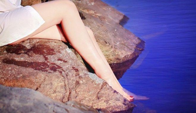 Ευρυαγγείες: Μια ολιγόλεπτη εξέταση θα σας βοηθήσει να απαλλαγείτε οριστικά