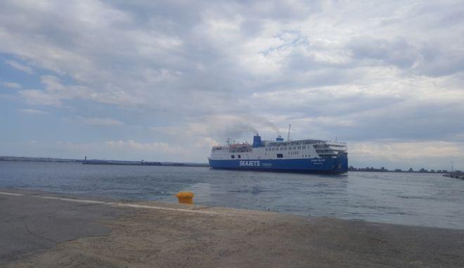 Δέκα χρόνια μετά: Σε Κυκλάδες και Κρήτη με πλοίο από την Θεσσαλονίκη