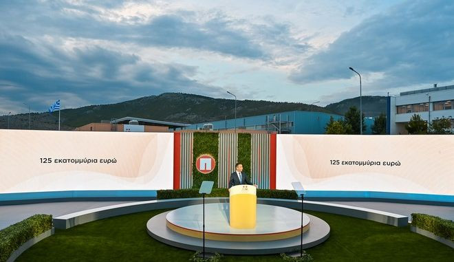 Παπαστράτος: Νέα επένδυση 125 εκατ. ευρώ για τη νέα γενιά IQOS