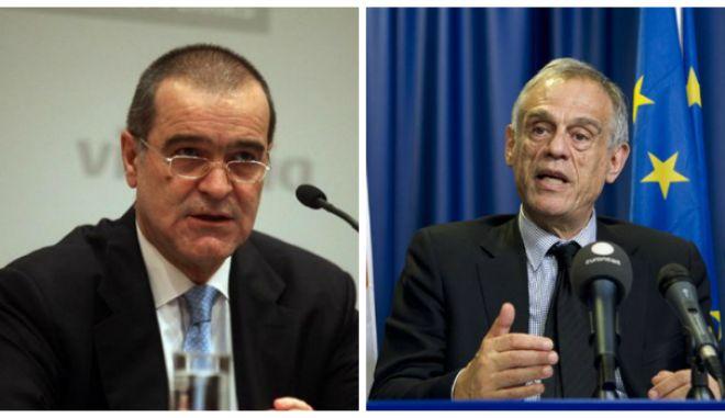 Bγενόπουλος: Ο Σαρρής έχει συλληφθεί γυμνός σε μασάζ με 17χρονο Τουρκοκύπριο!
