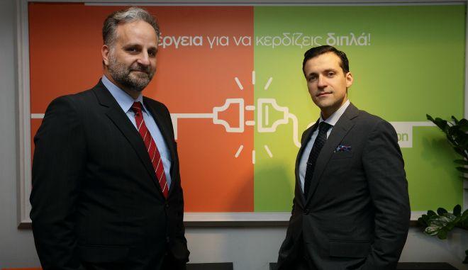 Public και ELPEDISON μαζί στην αγορά των υπηρεσιών ενέργειας