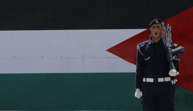 Στρατιωτική βάση της Χαμάς