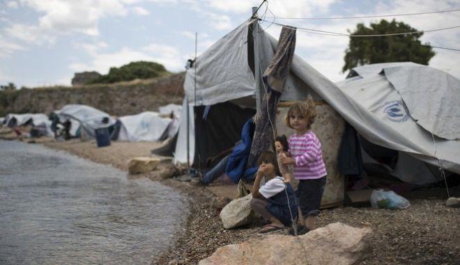 Το Αμβούργο ζητάει να πάρει πρόσφυγες από την Ελλάδα