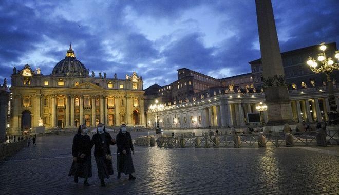 Κορονοϊός - Ιταλία: Νέα μέτρα ανακοίνωσε ο Κόντε, τρία επίπεδα περιορισμών
