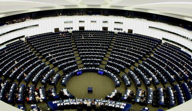 Στιγμιότυπα από το Ευρωπαϊκό Κοινοβούλιο (16/9/14) στο Στρασβούργο,Πέμπτη 18 Σεπτεμβρίου 2014