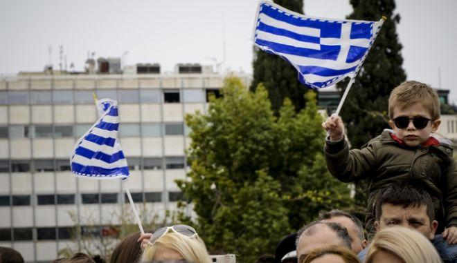 """25η Μαρτίου: Έθιμα που έχουν """"πεθάνει"""" ανά περιοχές"""