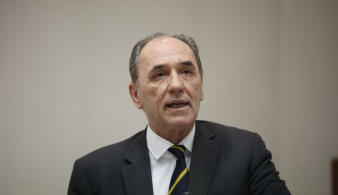 Γ. Σταθάκης: Το αποτέλεσμα της διαιτησίας για την Ελλ. Χρυσός θα είναι τελεσίδικο