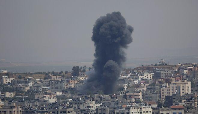 Έκρηξη στο Ισραήλ